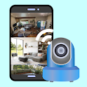 IP Camera Monitor – Video Surveillance Monitoring icon