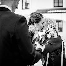 Wedding photographer Eglė Gendrėnaitė (eglegend). Photo of 07.06.2018