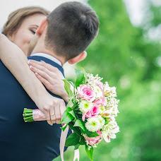 Wedding photographer Oksana Luzhkova (OksanaLuzhkova). Photo of 03.04.2018