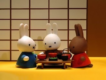 Miffy Visits the Far East