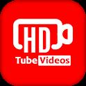 Play Tube & Video Tube - Tube Player 2019 icon