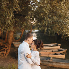 Wedding photographer Elena Zhukova (photomemories). Photo of 30.07.2017