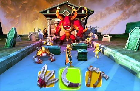 Hunter Master of Arrows Mod Apk 1.0.273 (Unlimited Gems) 3