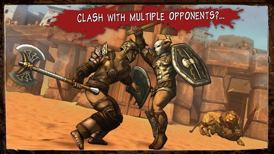 I, Gladiator Screenshot 13