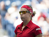 Kirsten Flipkens verliest enkelfinale van Rosmalen van Aleksandra Krunic