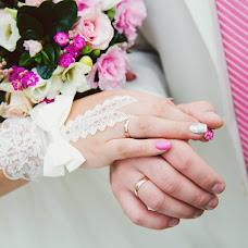 Wedding photographer Mariya Akimova (akimova). Photo of 15.09.2015