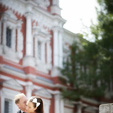 Wedding photographer Sergey Makarov (SMakarov). Photo of 06.04.2016