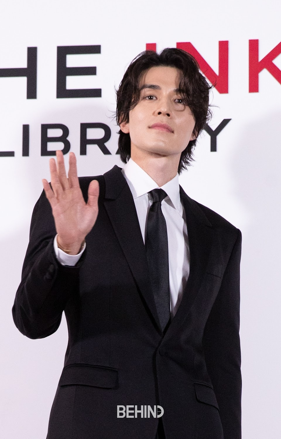 lee dong wook visuals 2019 1