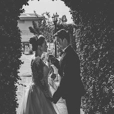Bryllupsfotograf Peerapat Klangsatorn (peerapat). Foto fra 22.04.2017