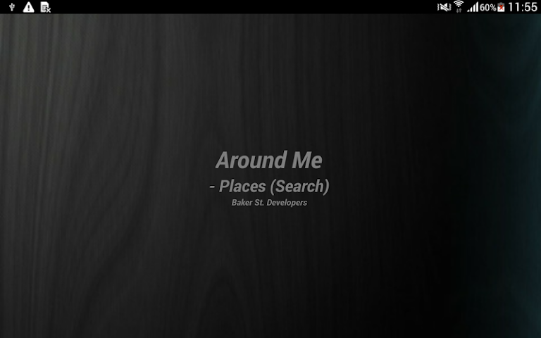 android Around Me - Places (Search) Screenshot 14