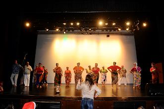 Photo: Danças internacionais (foto CMN/VEstrelinha)
