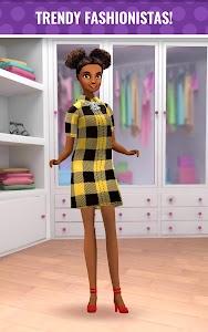 Barbie™ Fashion Closet 1.6.5