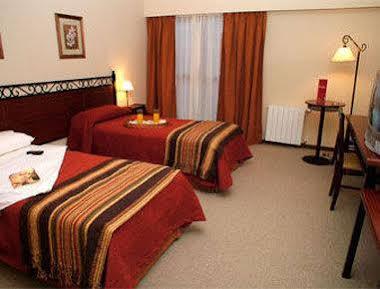 Kalenshen Hotel Cerro Calafate