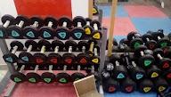 Fitness Power Unisex Gym photo 2