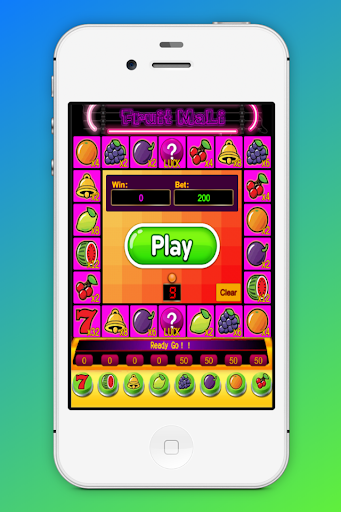 u6c34u679cu5c0fu746au8389:u62c9u9738u6a5f,BAR,Slot Machine 1.0 2