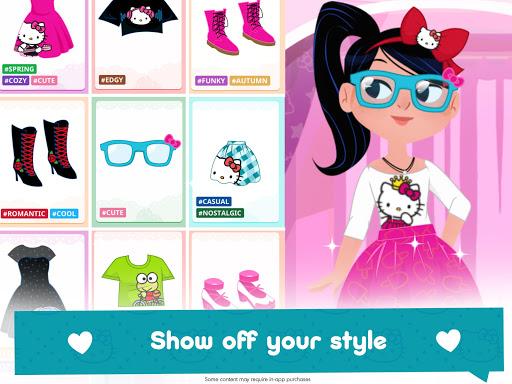 Hello Kitty Fashion Star 2.3.1 13
