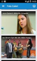 Screenshot of Kanal D