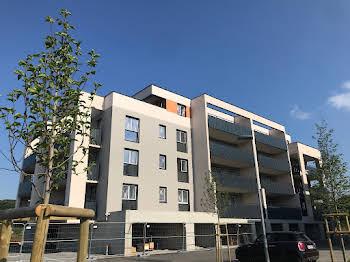Appartement 3 pièces 69,29 m2