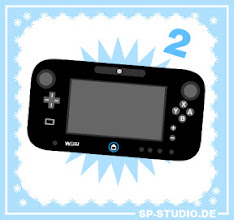 Photo: Today's www.sp-studio.de update is for everybody who is playing with the new Nintendo Wii U right now.