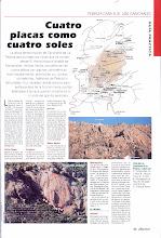 Photo: LA PEDRIZA Sur - Los Canchales -01- (DNL 172-2001)
