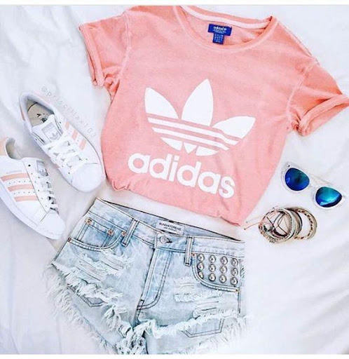 Teen Outfit Ideas 2018 ud83dudc96 2.1 screenshots 20