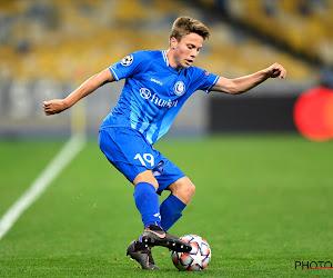 OFFICIEEL: jonge middenvelder krijgt contractverlenging bij KAA Gent