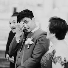 Wedding photographer Mark wendell Dela cruz (Istaylphotograpy). Photo of 30.01.2019