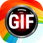 GIF Maker - GIF Editor, GIF creator, Video to GIF