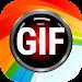 GIF Maker - GIF Editor, GIF creator, Video to GIF Icon