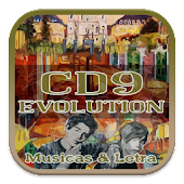 CD9 Evolution Musica Letras