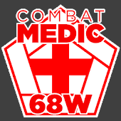 US Army Combat Medic & Trainer's Manual
