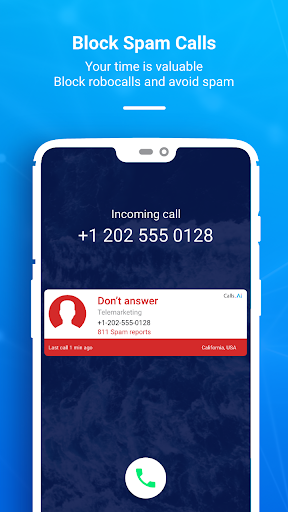 CRM, Caller ID, Sales & Leads Tracker by Calls.AI 1.6.1 screenshots 6