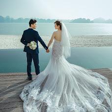 Wedding photographer Lâm Hoàng thiên (hoangthienlam). Photo of 11.07.2017