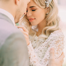 Wedding photographer Alesya Belova (artLesya). Photo of 16.09.2018