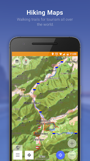 Download osmand maps navigation android apps apk 4481265 maps osmand maps navigation gumiabroncs Gallery