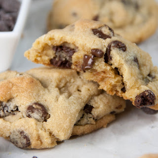 Chocolate Dried Cherry Cookies Recipes