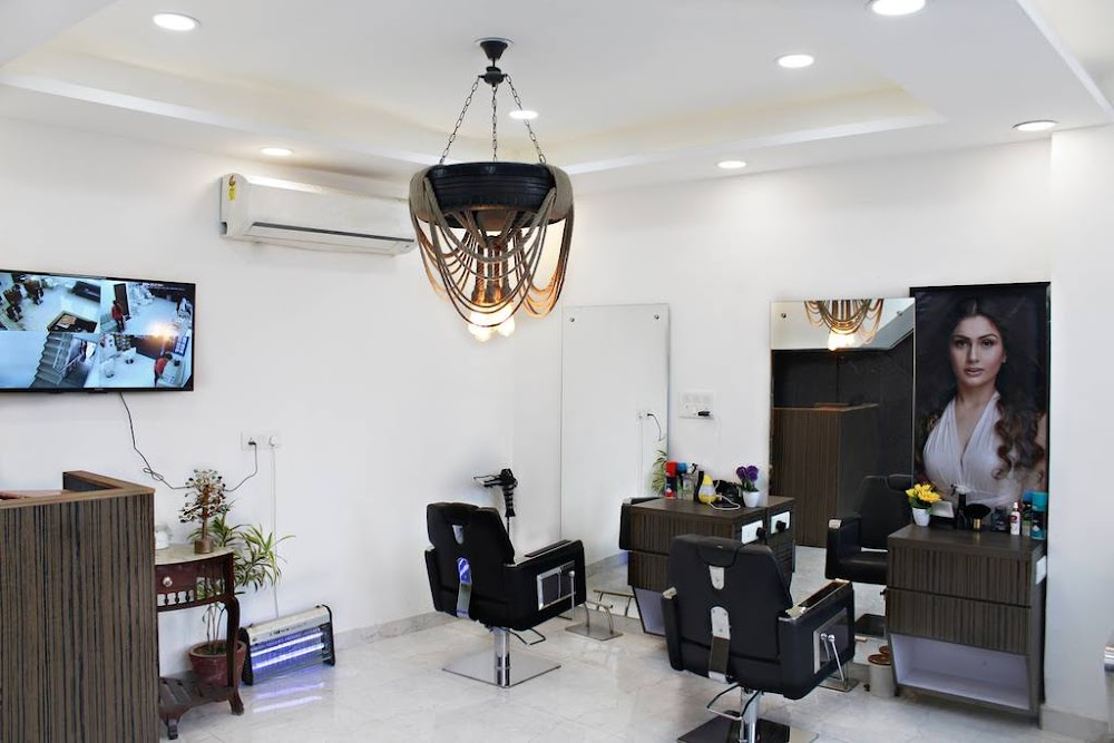 best-salon-and-spa-noida