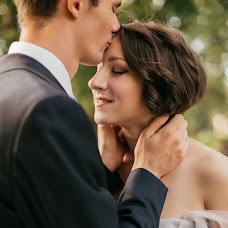 Wedding photographer Varya Korosteleva (Korosteleva). Photo of 26.08.2017
