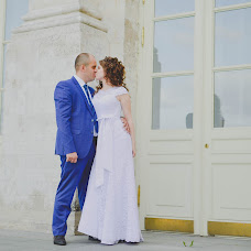 Wedding photographer Angelina Anikina (WeddHappy). Photo of 27.09.2015