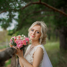 Wedding photographer Tatyana Sidorenko (sidorenkostudio). Photo of 08.08.2017