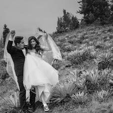 Bryllupsfotograf Jesus Ochoa (jesusochoa). Foto fra 24.07.2017
