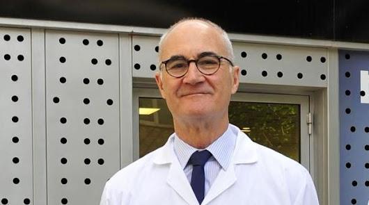 El Doctor Ripoll interviene a las promesas de la cantera de Villareal y Elche