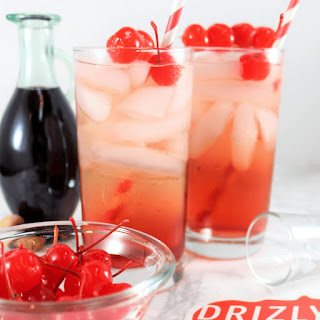 Dirty Shirley Temple.