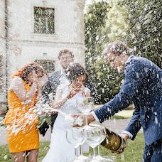 Wedding photographer Saiva Liepina (Saiva). Photo of 11.08.2017