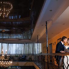 Wedding photographer Dmitro Volodkov (Volodkov). Photo of 16.03.2018