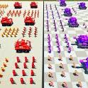 Ultimate Battle Games - Epic War Simulator icon