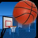 Hoopz Basketball icon