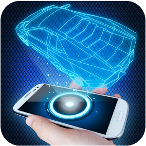Holograms 3D Simulator FREE for PC and MAC