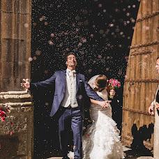 Wedding photographer Nano Gallego (gallego). Photo of 06.07.2015