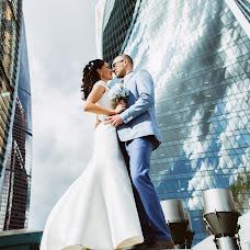 Wedding photographer Viktoriya Geller (torigeller). Photo of 16.02.2016